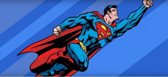Черкаський супермен із мантією: у мережі глузують із судді