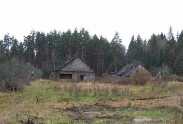 У декомунізованому селі на Черкащині живе лише дві людини