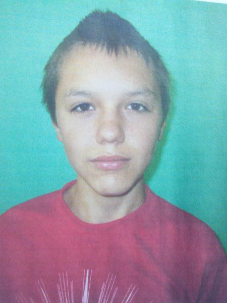 На Черкащині розшукують 14-літнього хлопчика