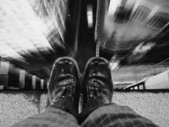 Черкаська пенсіонерка покінчила із життям самогубством, кинувшись із мосту
