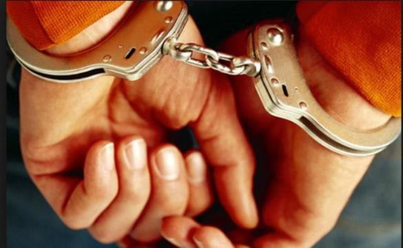 Черкаський міліціонер викрав документи на автомобіль