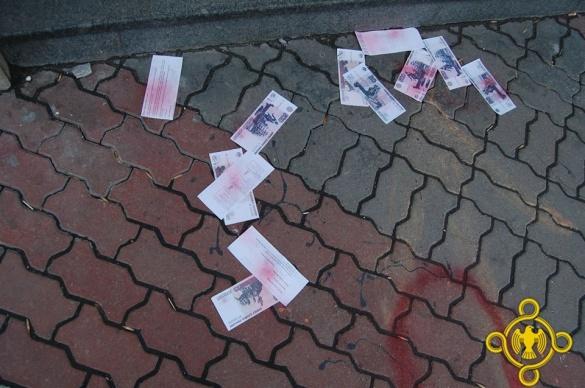 Черкаські активісти залишили