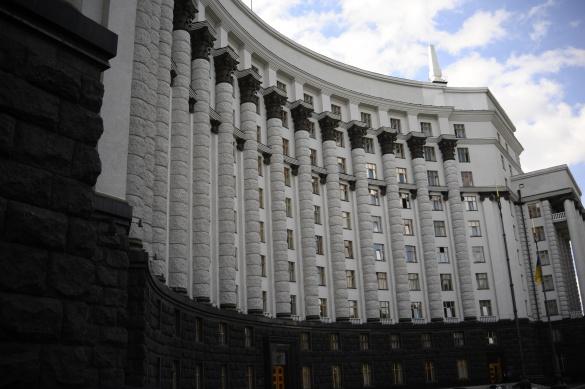 Черкащани оцінили роботу уряду Арсенія Яценюка