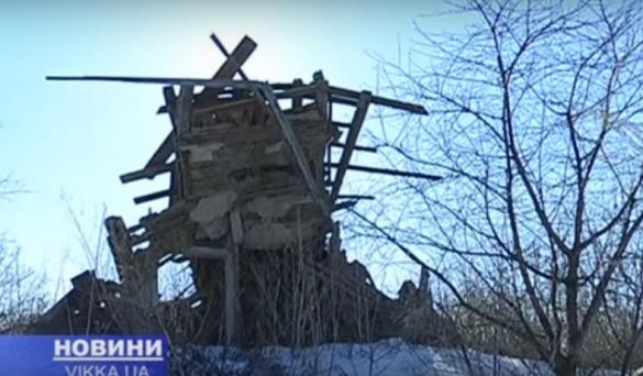 На Черкащині декомунізували село, у якому живе одна родина