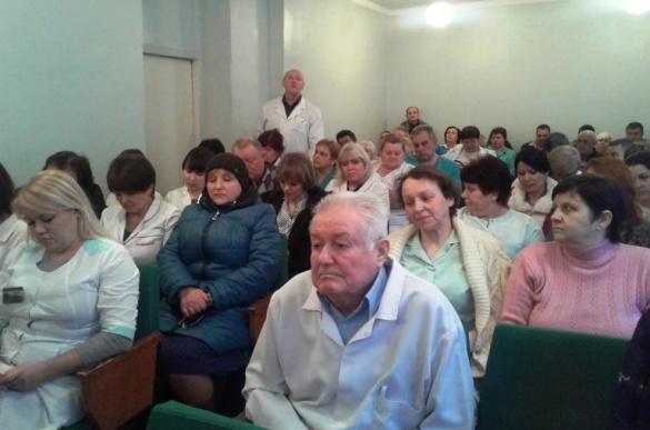 Міський голова Черкас запевнив, що Другий пологовий будинок не