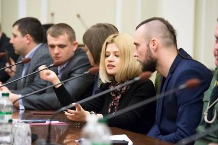 Черкаський активіст отримав премію Верховної Ради