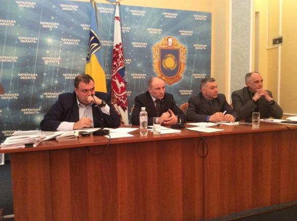 Депутати дозволили Черкасам викупити муніципальні облігації