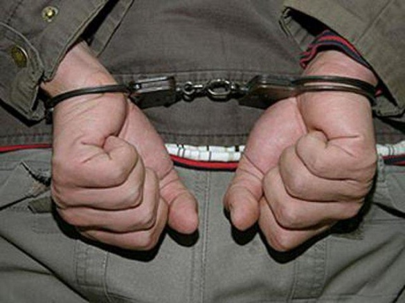 Черкаська поліція затримала