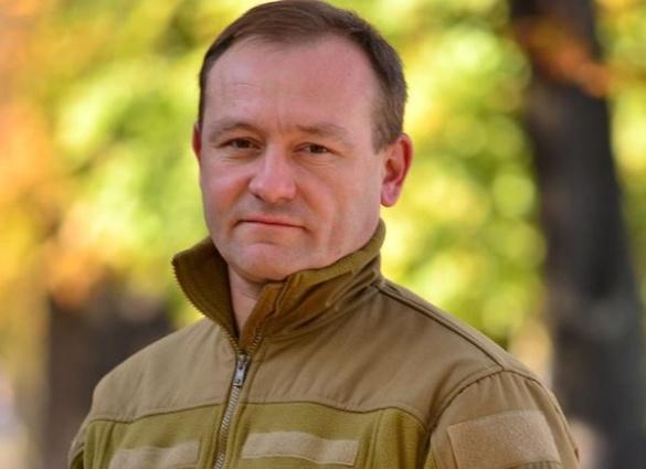 Черкаський волонтер про пограбування свого авто: