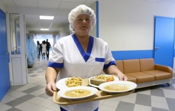 У лікарні на Черкащині не мають чим годувати хворих