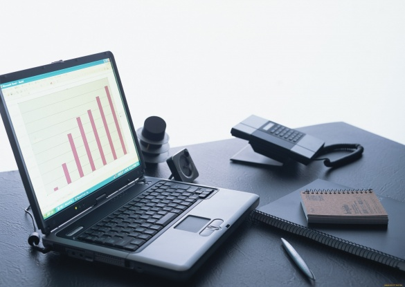 Черкаська поліція знайшла вкрадений ноутбук волонтера