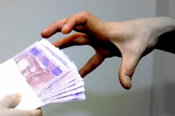 Черкаських чиновників знову спіймають на корупції?