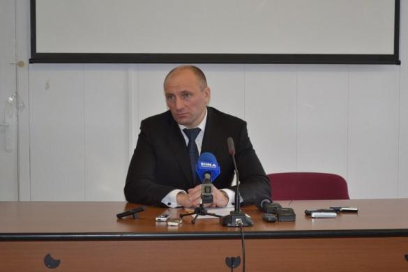 Бондаренко про секретаря Черкаської міськради: