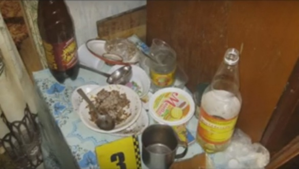 У Черкаській області п'яний син задушив батька