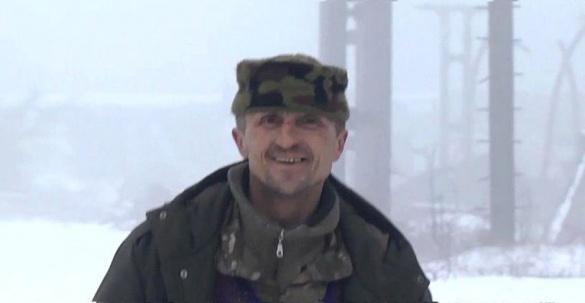 Черкащанину в зоні АТО під час обстрілу розірвало обличчя