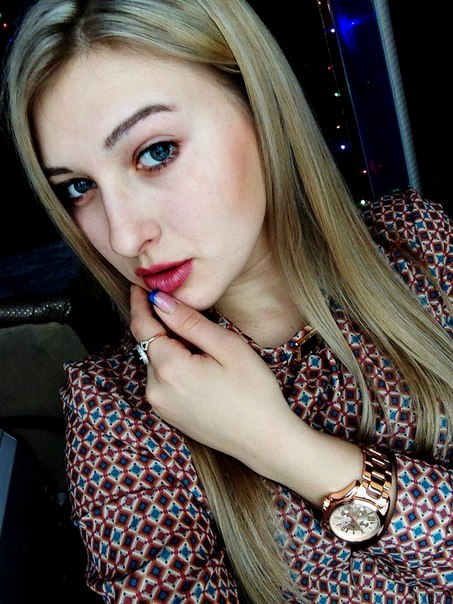 Face of the day - Аліна Бондаренко