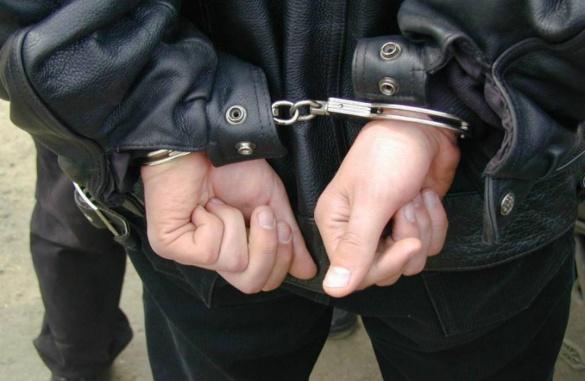 Черкаські поліцейські затримали нетверезого крадія