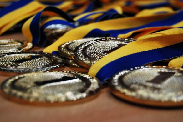 У Черкасах визначать кращих спортсменів та тренерів