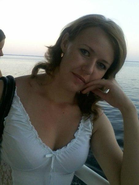 Face of the day - Тетяна Краснолобова