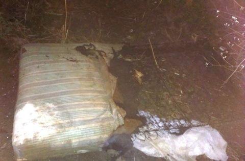 За добу на Черкащині сталося дві пожежі у житлових будинках