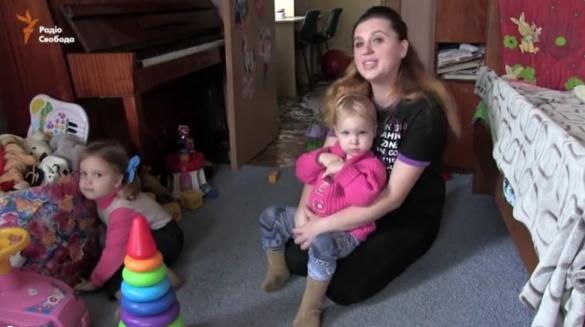 У Черкасах родини АТОвців дев'ять місяців чекають житло