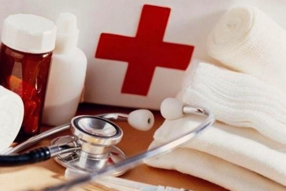 Як у черкаській медицині працює