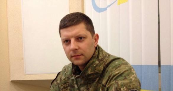 Керувати черкаськими патрульними буде екс-командир спецпідрозділу