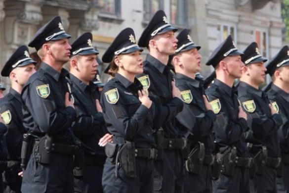 Стало відомо, де черкаські поліцейські складатимуть присягу