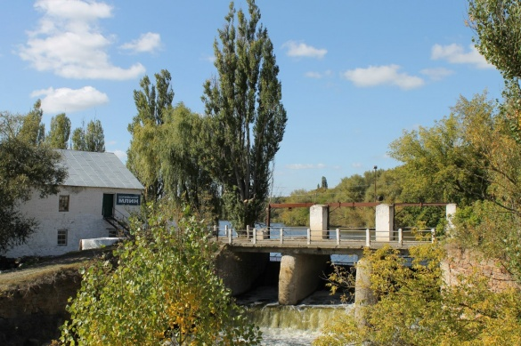 На Черкащині досі діє єдиний в Україні раритетний млин