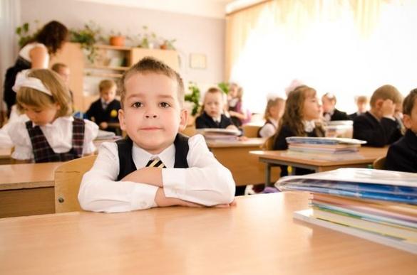 Cтало відомо, скільки у черкаських школярів триватимуть весняні канікули