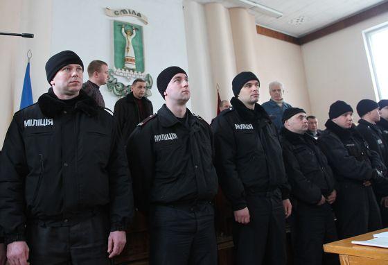 Cміла повторила Черкаси: депутати оголосили меру імпічмент