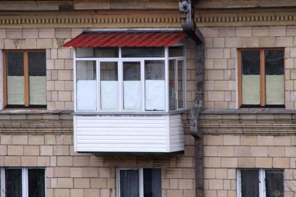 Черкащанин випав із вікна п'ятого поверху