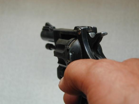 Черкаські поліцейські спіймали холоднокровних вбивць жінки за допомогою камер спостереження