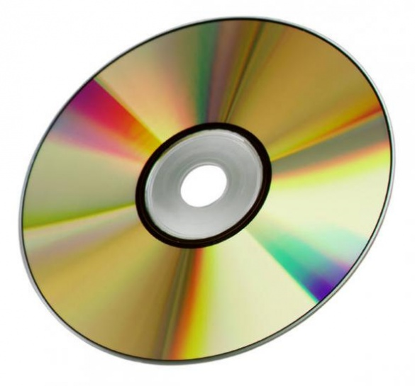 У черкаській мерії в 21-му столітті не надають публічну інформацію через відсутність компакт-дисків