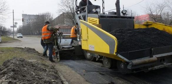 Вулиця Пастерівська у Черкасах вже зачекалася ремонту (ВІДЕО)