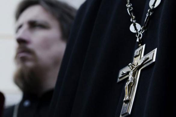 У Черкасах стався церковний скандал через пропаганду