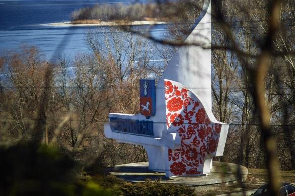 Весна у Черкасах очима місцевих фотографів (ФОТО)