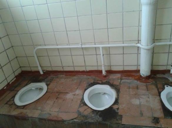 У школі на Черкащині вигадали чудернацький спосіб економії