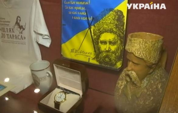 У черкаському музеї відкрили незвичайну виставку