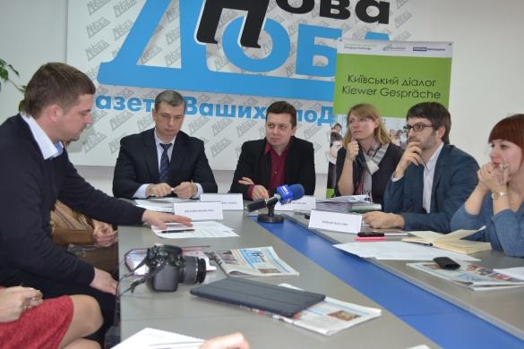 Правоохоронці та чиновники: хто уникає, а кого зачепила люстрація на Черкащині