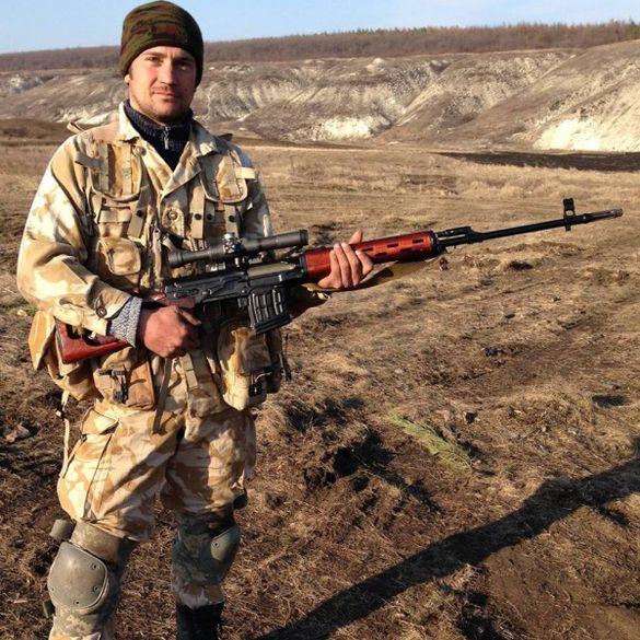 У зоні АТО трагічно загинув відомий на Черкащині активіст