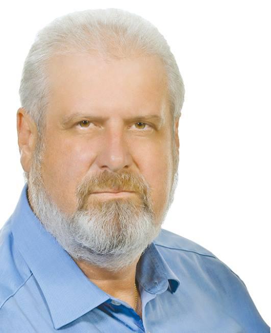 Не стало екс-депутата Черкаської міської ради Ігоря Калашника