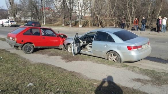 На Черкащині п'яний водій спровокував жахливу ДТП (ФОТО)
