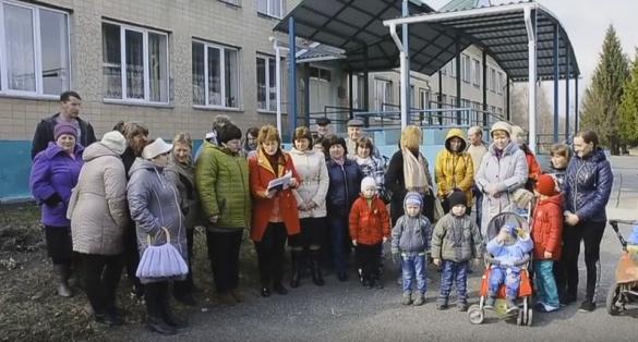 На Черкащині діти відстають від навчання через бездіяльність чиновників