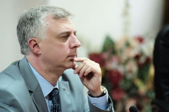 Міністр розповів, чи стане Качала знову ректором ЧДТУ