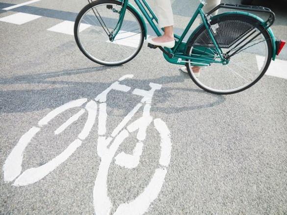 Бути чи не бути велодоріжкам у Черкасах?