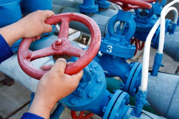 У школах Канівщини почали відновлювати газопостачання