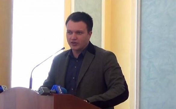 Черкаський депутат переконаний, що Радуцький внесе конструктив у роботу