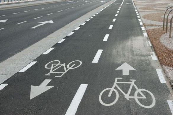 У Черкасах почнуть створювати гарне життя для велосипедистів