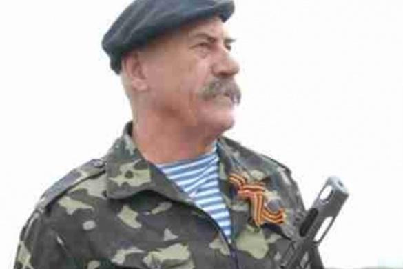Терористи із ЛНР зробили черкащанина